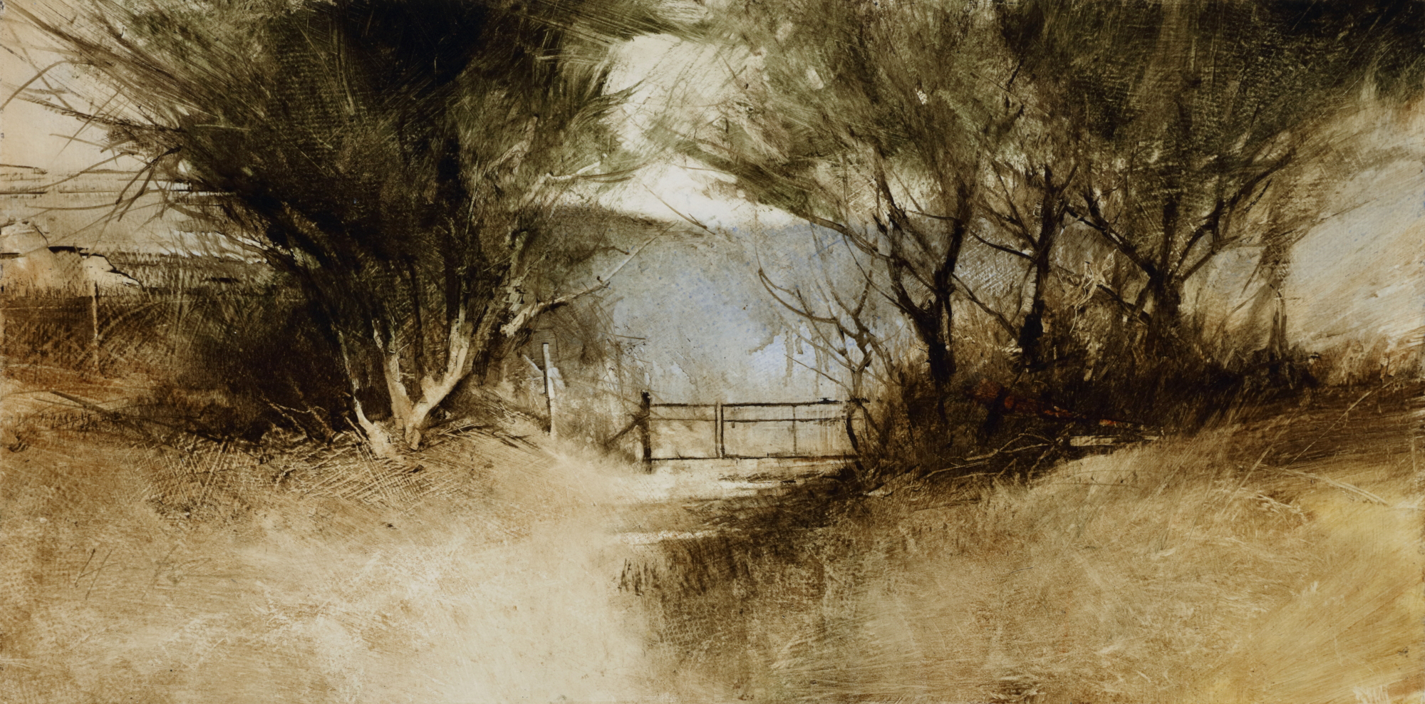 Path to the River II by Charlie Hunter
