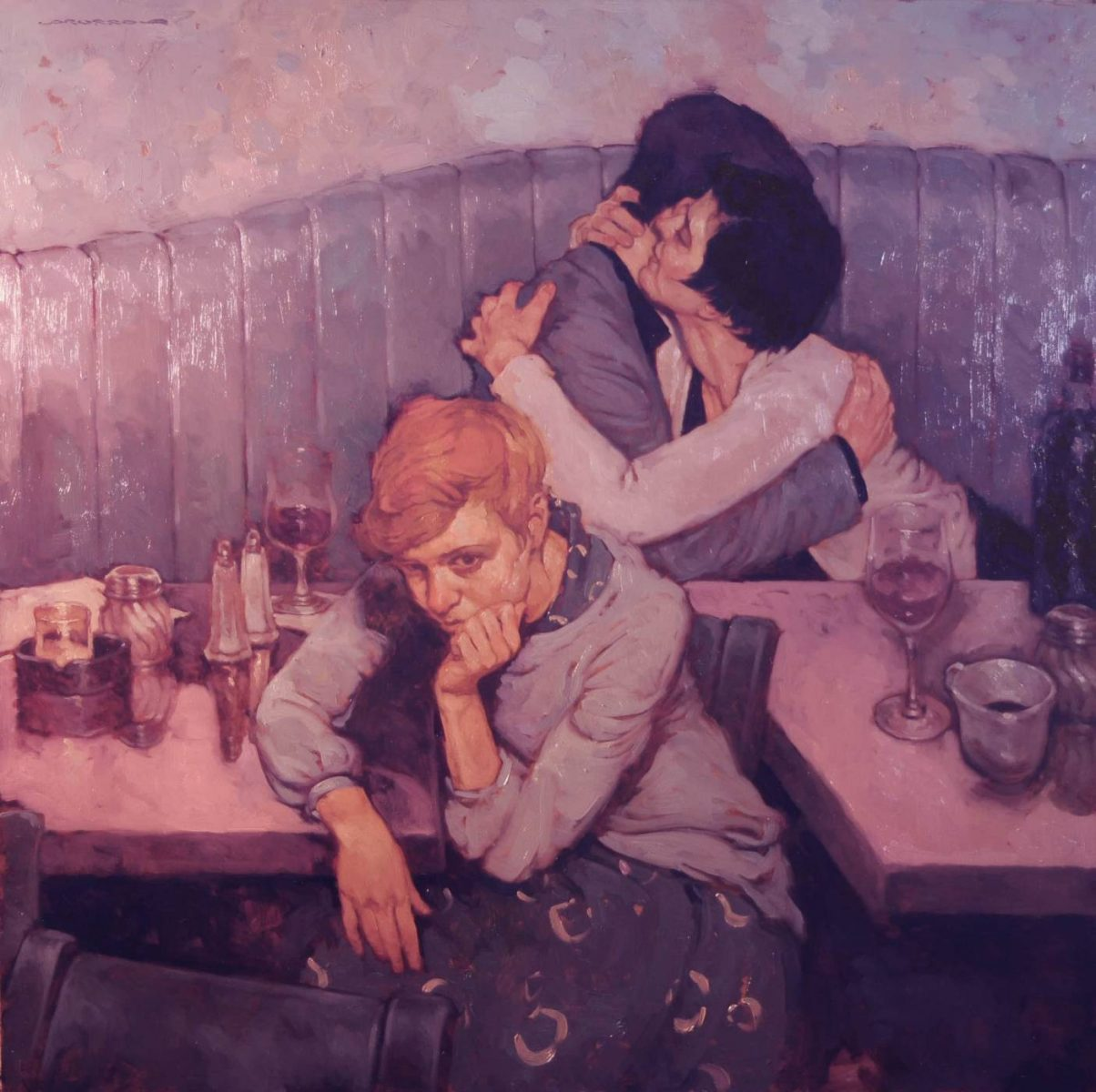 Third Wheel by Joseph Lorusso